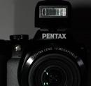 Pentax X70 ülevaade Digitesti veebilehel
