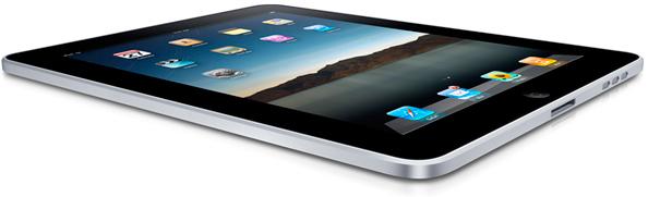 48afe8d3c29 Apple esitles tahvelarvutit nimega iPad - Photopointi ...