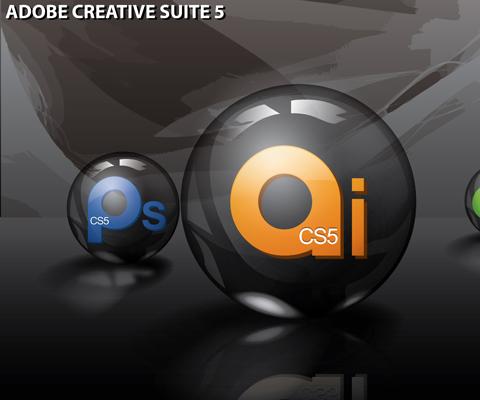 Creative Suite 5 paketid nüüd väljas
