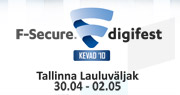 F-Secure digifest kevad '10