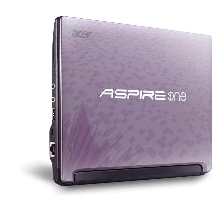 Aceri uued Aspire One sülearvutid - esmakordselt AMD protsessoritega