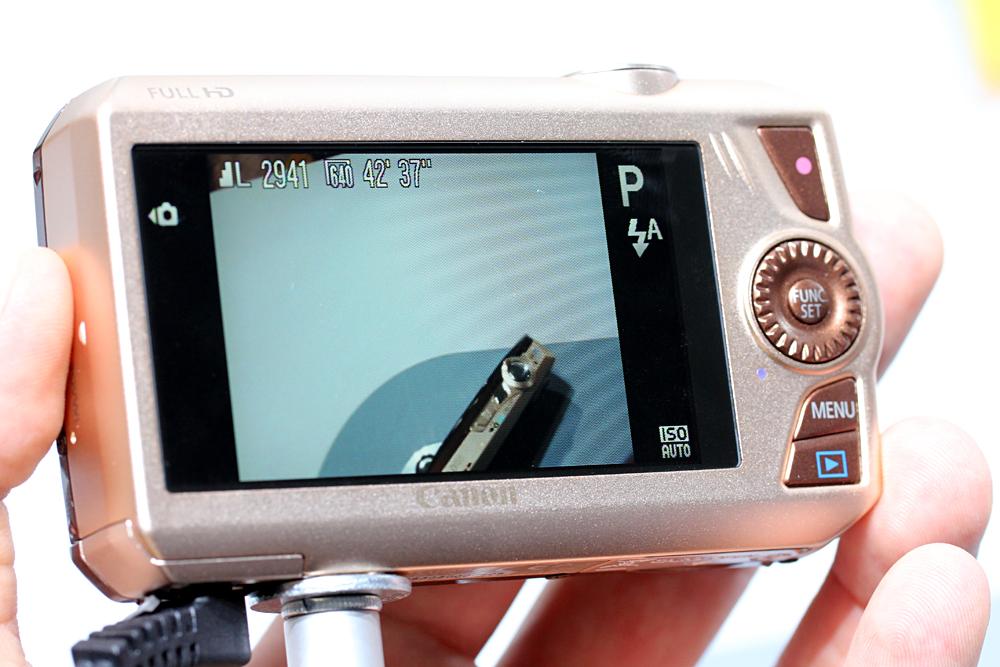 Секреты фотографии на компакт камерах