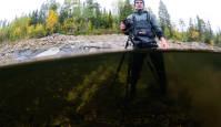 Intervjuu: loodusfotograaf Sven Začek