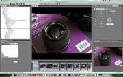 Pentax Digital Camera Utility 4 tarkvarauuendus