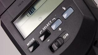 Karbist välja: Metz 50 AF-1 digital välklamp