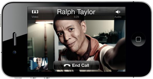 Skype videokõned nüüdsest ka iPhone`is