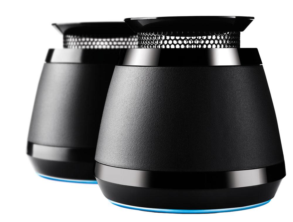Razer Ferox kõlarid - juhtmevabadus, kompaktsus ja puhas heli
