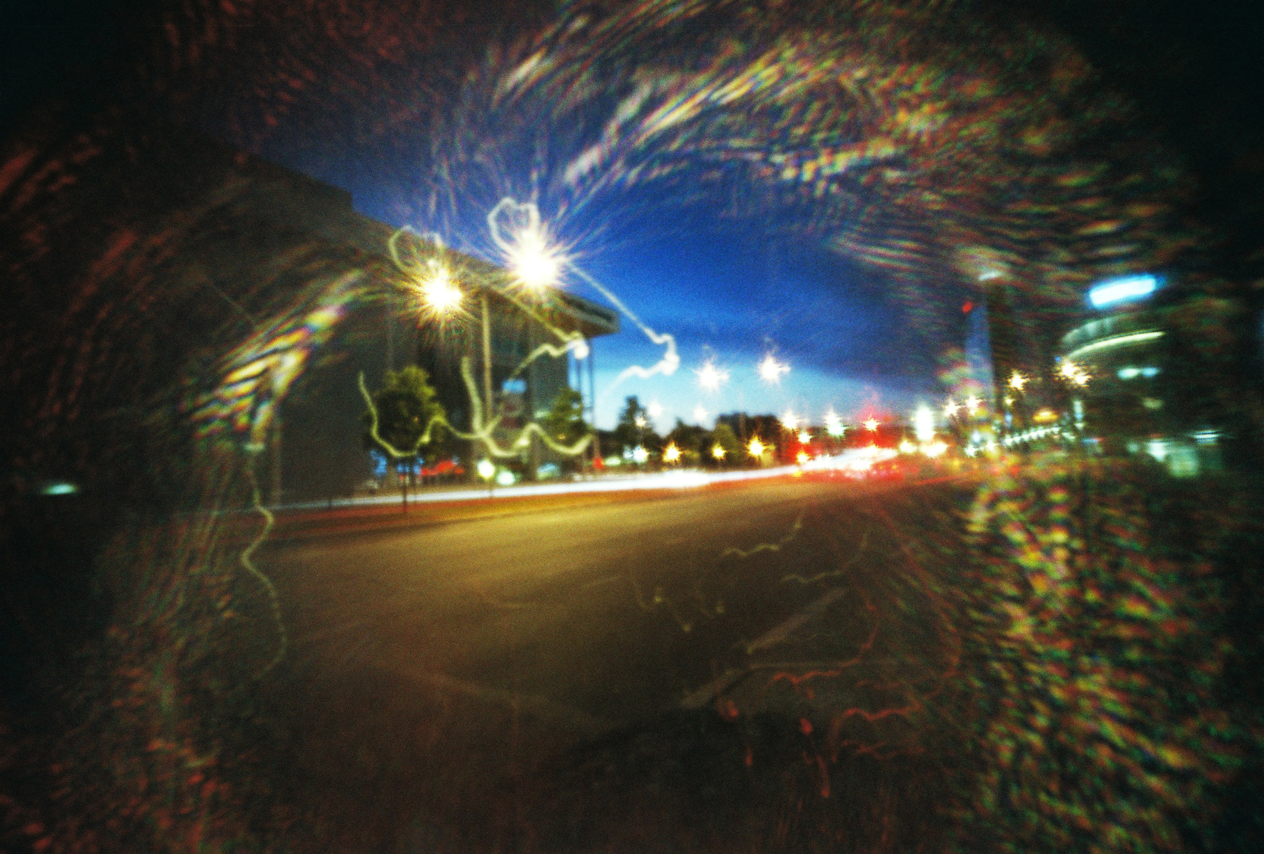 Point TV 60 - Kuidas pildistada tikutopsikaameraga