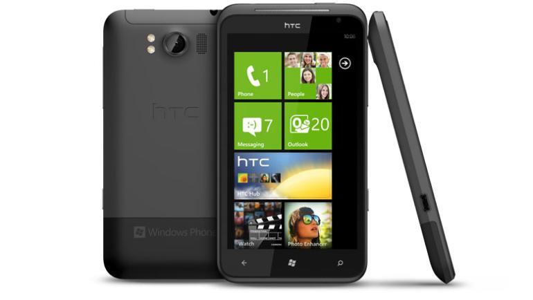HTC uued Windows Phone 7 opsüsteemiga nutitelefonid TITAN ja Radar