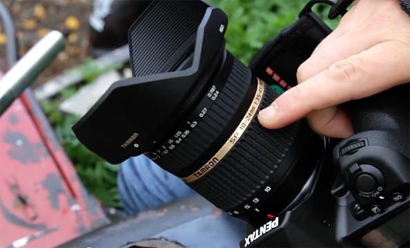 Point TV – 68. Tamroni 10-24 mm lainurkobjektiiv ehk kuidas pildistada huvitavaid pilte lainurkobjektiiviga
