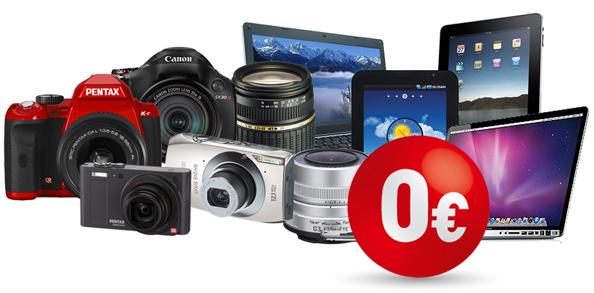 Photopointi järelmaksuga 3 kuud maksepuhkust
