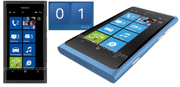 Nokia World 2011 algab homme. Windows Phone telefonid on stardivalmis