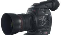 Canon C300 ja EOS C300 Mark II said tarkvarauuendused