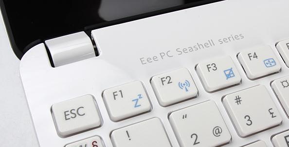 Karbist välja: Asus Eee PC 1011PX sülearvuti