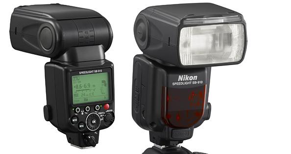 Nikoni uus välklamp Speedlight SB-910 toob lihtsama käsitlemise ja parema kaitse ülekuumenemise vastu