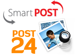 Pilte saad nüüd kätte ka Smartposti ja Post24 abil!