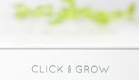 Karbist välja: Click and Grow digitaalne lillepott