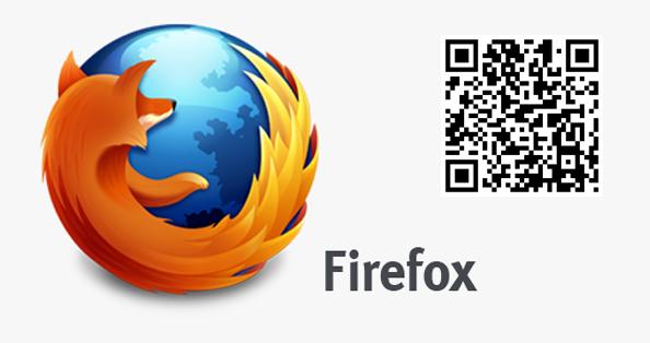 Nädala rakendus Androidile 16. Firefox