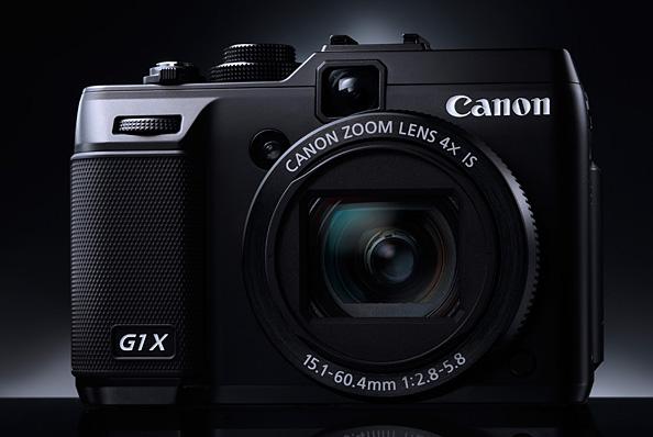Point TV – 81. Käed küljes: Canon PowerShot G1X kompaktkaamera