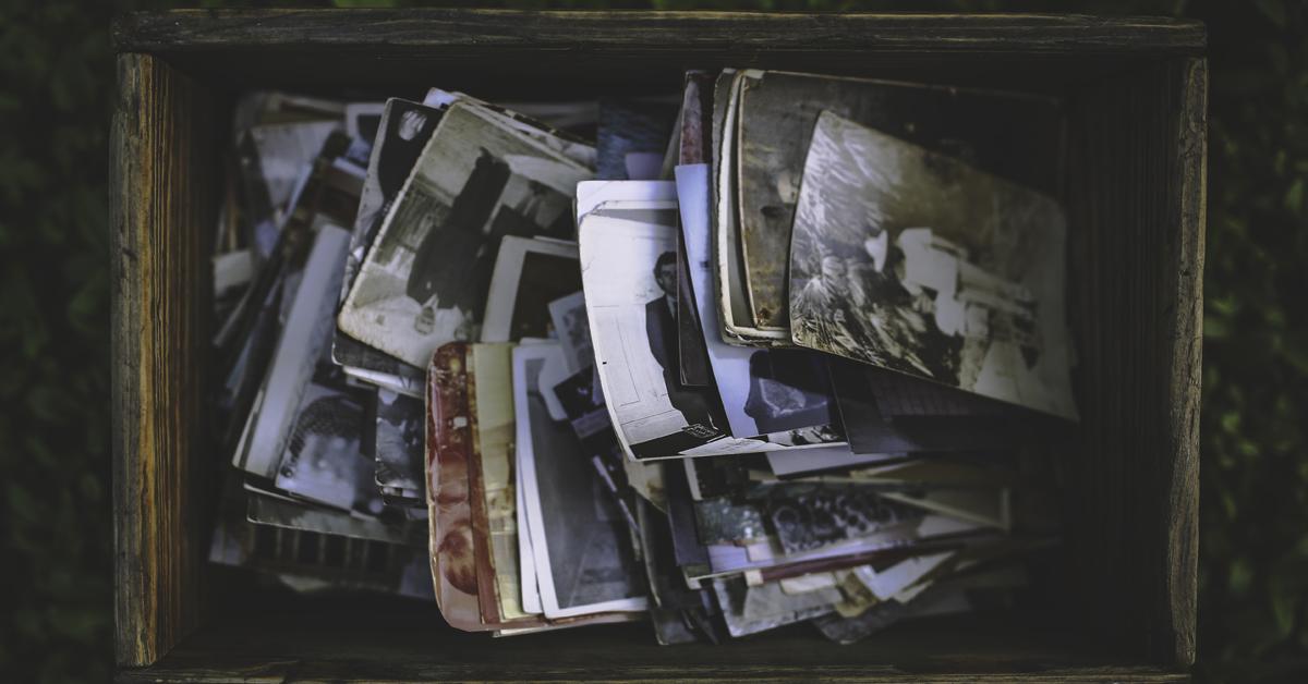10 põhjust, miks peaksid enda vanadele lemmikpiltidele andma digitaalse kuju
