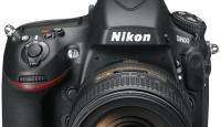 Nikon D800 tuleb 36 MP täiskaadersensori ja viimase peal videorežiimiga