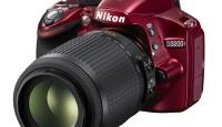 Nikon D3200 tarkvarauuendus C 1.04