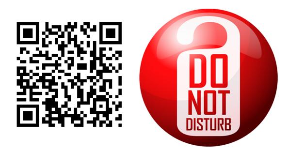 Nädala rakendus Androidile 37. Do not Disturb