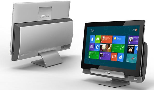 ASUS Transformer AiO – monstrum või maailma suurim tahvelarvuti?