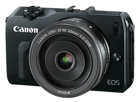 Canonilt tulemas kauaoodatud peeglita kaamera?