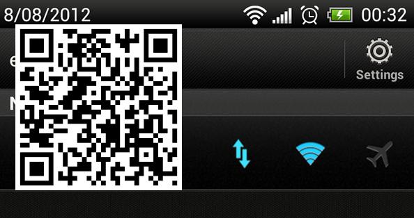 Nädala rakendus Androidile 46. 1Tap Quick Bar