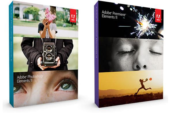 Adobe Photoshop Elements 11 muudab fotode töötlemise lihtsamaks. Ka päris algajaile