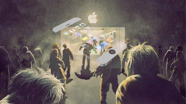 iPhone 5 ilmumine avalikusele toimub 12. septembril. Halleluuja!