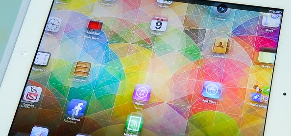 iPad nipid 9. Kuidas sülearvutis olevaid video- ja muusikafaile iPad abil mängida