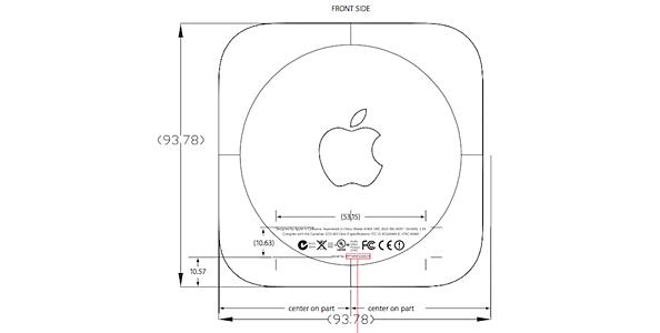 Uus Apple TV kui Aatomik – veelgi väiksem, aga võimsam