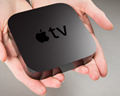 Apple TV - pisike karp, mis toob videod ja pildid teleriekraanile. Ülevaade Digitesti veebilehel