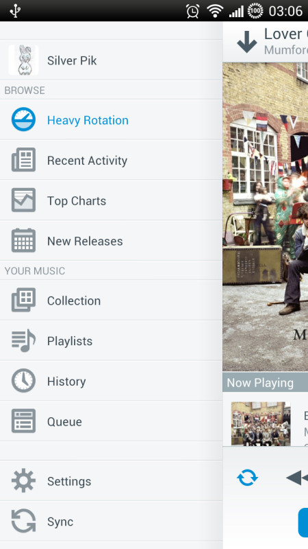 rdio_features
