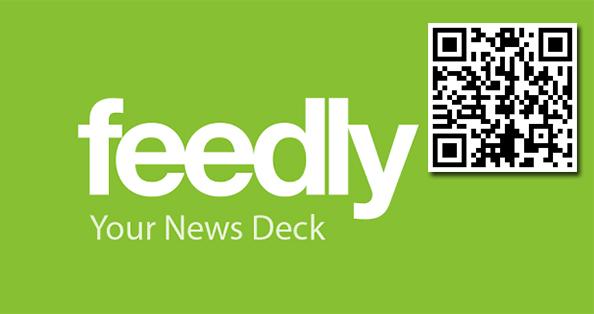 Nädala rakendus Androidile 70. Feedly - väidetavalt parim asendus Google Readerile