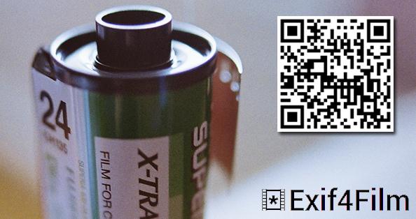 Nädala rakendus Androidile 72. Exif4Film - mugav abimees analoogfotograafias