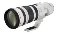 Canoni patent paljastab kahe telekonverteriga objektiivi