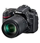 Nikon D5200 ning D7100 said tarkvarauuenduse