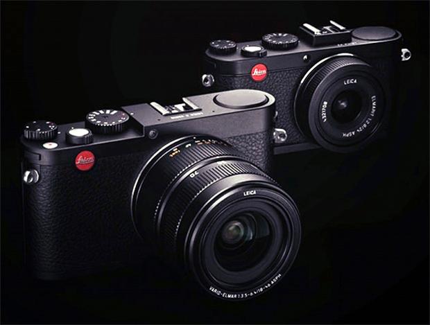 Leica uus Mini M kaamera lõpuks avalikustumas