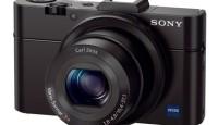 Sony RX100 II kompaktkaamera tarkvarauuendus v1.10 täiustab autofookust