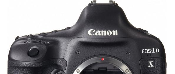 Kuumad kuulujutud: Canoni 75+ megapiksliga peegelkaamera on tulemas