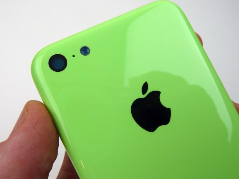 iPhone 5S astub publiku ette 10. septembril?