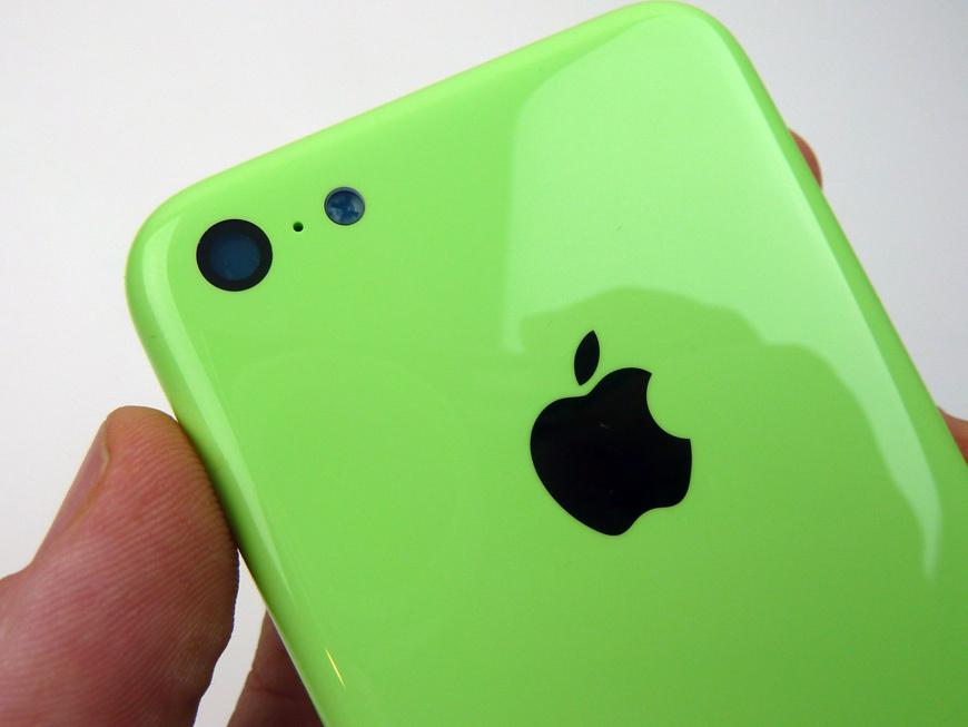 Apple 5c отзывы 3