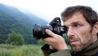 Sony hübriidkaamerad said tarkvarauuenduse