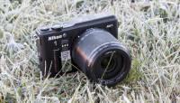 Nikon 1 AW1 tarkvarauuendus 1.11 parandab GPS tööd