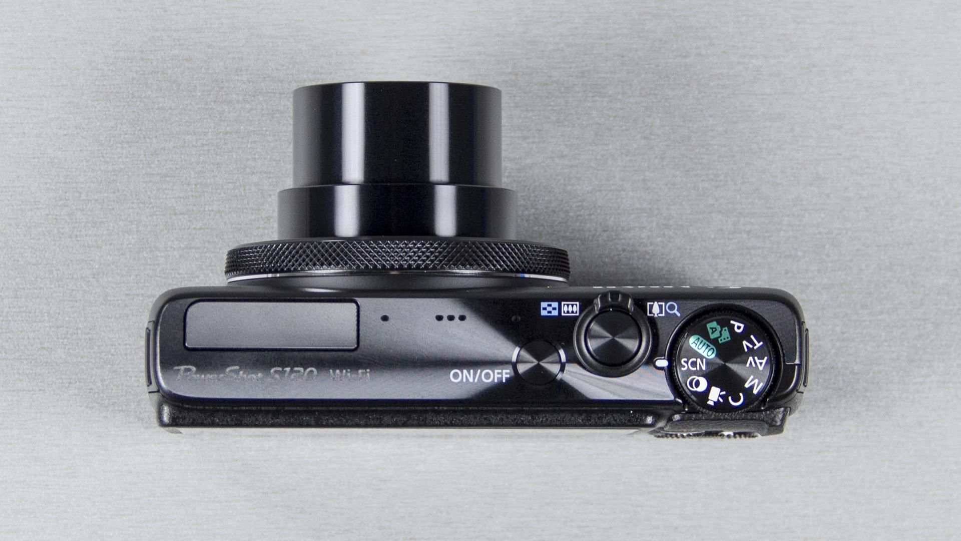 1b21deefc82 Canon PowerShot S120 on kaamera, mis peaks huvi pakkuma fotograafidele, kes  otsivad kompaktset kaamerat, mis teeks kvaliteetset pilti.