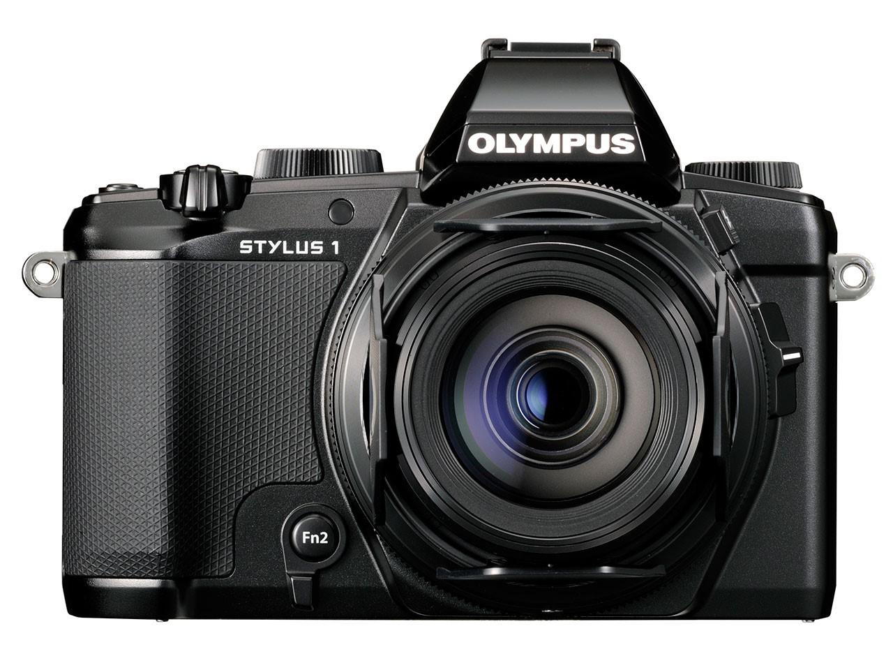 Olympus Stylus 1 teeb OM-D võimekuse taskukohaseks