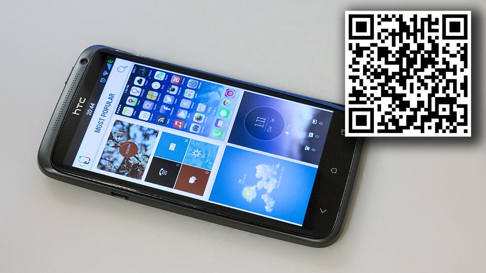 Nädala rakendus Androidile 94. Themer - muuda telefoni välimus ühe sõrmeliigutusega